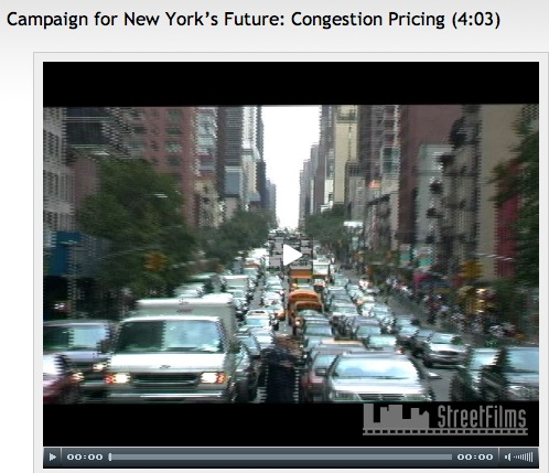 NYC Needs Congestion Pricing!