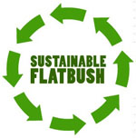 Sustainable Flatbush Event #3!