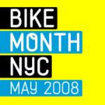 Happy Bike Month!