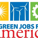 Real Economy of the Future = Green Jobs
