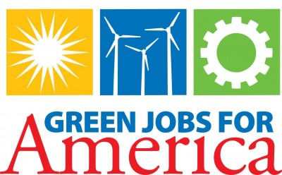 Green Jobs for America