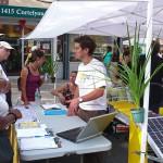 Chris Neidl from Solar One explains solar power solutions