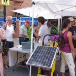 Attentive neighbors learn about sustainable living in Flatbush