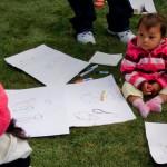 Cortelyou Rd. Park: baby-friendly fun