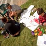 Cortelyou Rd. Park: multi-generational fun