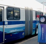 Bus Rapid Transit workshop tomorrow
