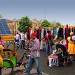 Solar PowerBike needs your help!