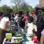What a Wonderful Day! The BCPA Earth Day Celebration