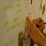 Garden Visioning Brainstorm Ideas