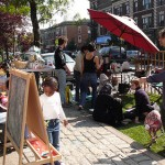 Park(ing) Day is TOMORROW!