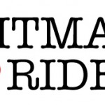 Ditmas Rides this Friday - in costume!
