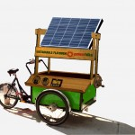 SF SunBike to Bring Power to the Streets