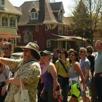 4th Annual Street Tree Walking Tour!