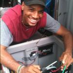 Meet Solar Team member Joel Acosta