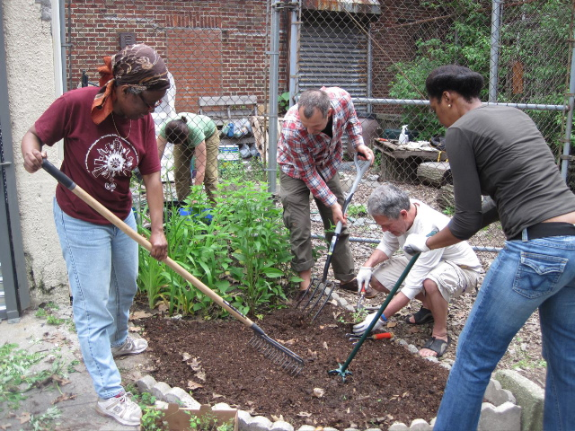 Community Garden Work Day Saturday May 26th Sustainable