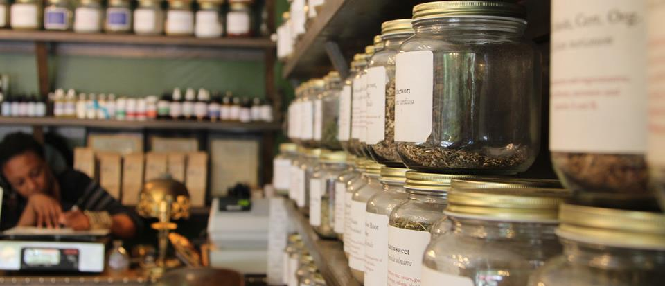 Sacred Vibes Apothecary