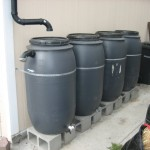 Build a Rainwater Harvesting System with us!